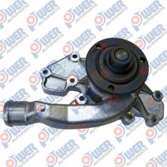 PEB102450D STC4378 Water Pump for FORD MAZDA