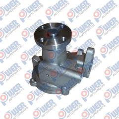 E6DZ8501B F23Z8501B F33Z8501A E6DZ8501B F23Z8501B Water Pump