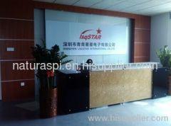 Shenzhen LSQ Star Electronic Co., Ltd.
