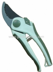 "garden pruner shear with 8"" size for garden work."