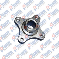 864F-8K600-AC 864F8K600AC Flange for Water Pump FORD TRANSI