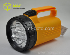 handy led search light