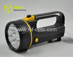 handy spotlight aa battery