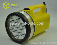 LED handy search light