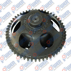 924F-6600-AB 924F6600AB 6610572 Oil Pump for TRANSIT