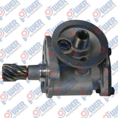 77BM6600BA 77BM-6600-BA 6031544 Oil Pump for FORD