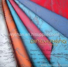 Jacket fabric Garment fabric