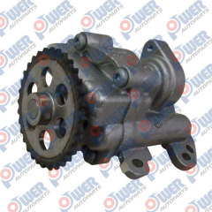 1C1Q-6600-CG 1C1Q6600CG 1456884 Oil Pump for TRANSIT V184