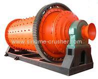 Good performance 103-340t/h rod mill