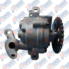 7C19-6600-AA 7C196600AA Oil Pump for TRANSIT V347/V348
