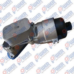 7M5Q-6L625-AC 7M5Q6L625AC 1489124 Oil Pump for FORD FIESTA