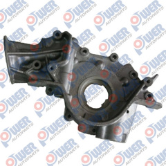 938M-6600-BIG 938M6600BIG 1014582 Oil Pump for FORD TRANSIT