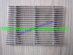 Metal fabrics,stainless steel architectural mesh
