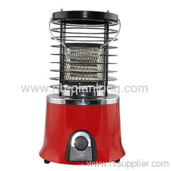 Stainless steel Electric Heater