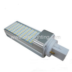 PLC G24 LED Downlight Lamp with SMD3014 LED Chips