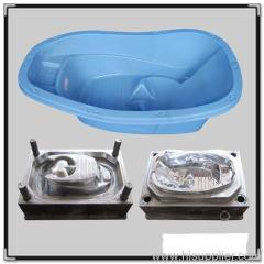 Injection Mould For Plastic Bath tub