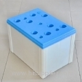 Plastic Injection Battery Box Mould