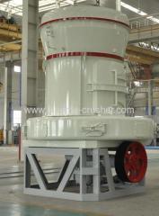 9-22t/h trapezium mill final size 1.6- 0.038 mm