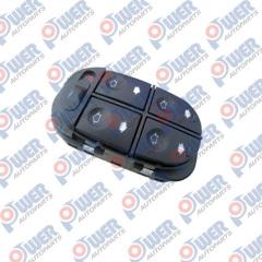 93BG-14A132-AB 93BG14A132AB Window Lifter Switch
