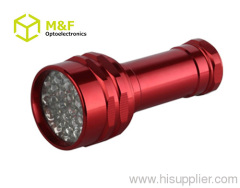 28led promotional led flashlight