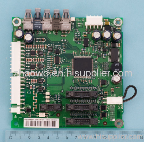 ABB parts, supply board, AINT-14C, In Stock