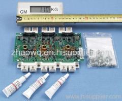 IGBT DRIVE FS450R17KE3/AGDR-72C in stock