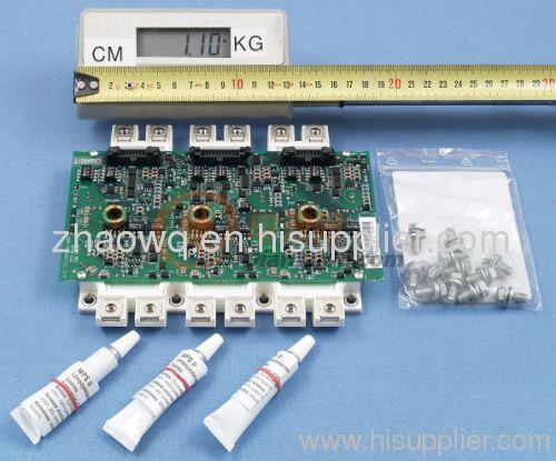 ABB parts, Interface module, middle-voltage, 3BHB003431R0101