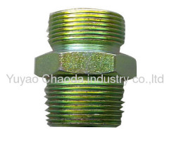 UN/UNF THREAD STUD ENDS WITH O-RING SEALING ISO11926