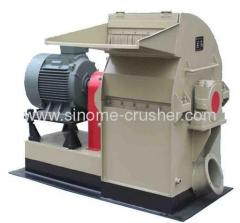 40-70t/h hammer mill final size 0-3mm