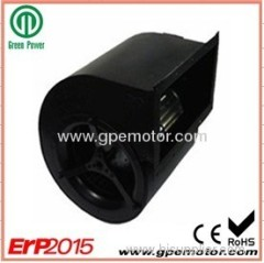 Heat Recovery Ventilation Double inlet DC Centrifugal Fan