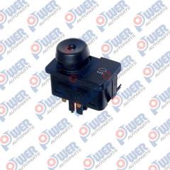 95VB-15K237-AA 95VB15K237AA 7021283 Rear Fog Light Switch
