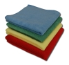 Microfiber Wholesale's 12 inchx12 inch All Purpose Microfiber Cloth