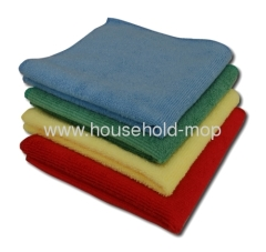 "Microfiber Wholesale's 12""x12"" All Purpose Microfiber Cloth"