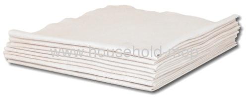 30cm x 30cm Disposable Microfiber Cloths