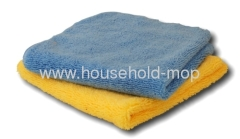 plush and super soft Microfiber Towel
