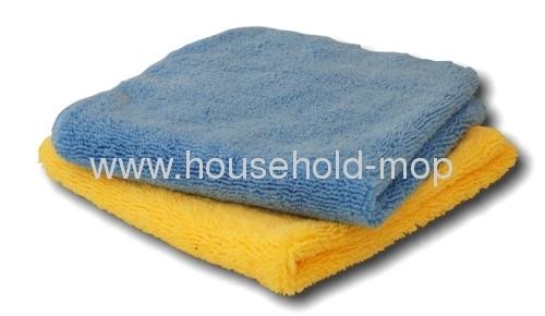 plush and super soft Microfiber Towel