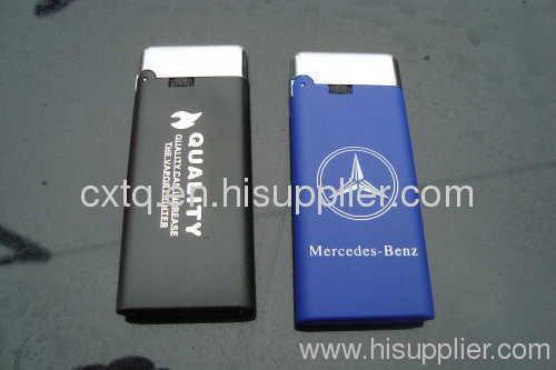 lighter& cigarette lighter& rechargeable lighter