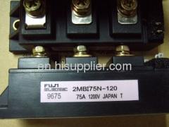 2MB I75N-120 IGBT(1200V 75A) Fuji Electric