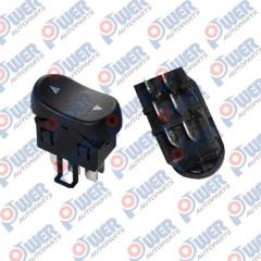 AU2-14529-DL AU214529DL Window Lifter Switch for FORD MAZDA