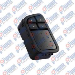 BAF-14A132-B BAF-14A132-R Window Lifter Switch for FORD