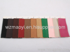 fashional pu synthetic leather for chair