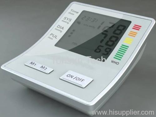 Upper Arm Digital Blood Pressure Monitor