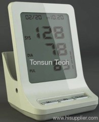 Digital Arm Blood Pressure Monitors