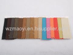 a4 synthetic leather portfolio