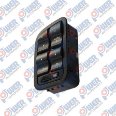 BAF-14A132-C BAF14A132C(12Pin) Window Lifter Switch for FORD