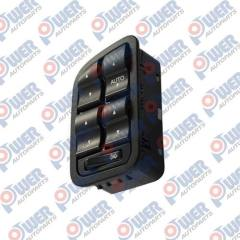 BAF-14A132-C BAF14A132C(13Pin) Window Lifter Switch for FORD