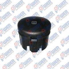 95AG18C621AA 95AG18C621AA 1001381 Window Heating Switch