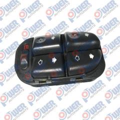 97BG-14A132-AA 97BG14A132AA Window Lifter Switch for MONDEO
