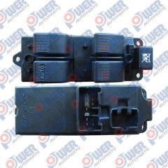 2M34-14505-DA41 GJ6A-66-350A BJ2G-66-350 Window Switch