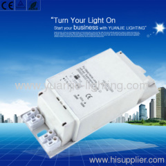 magnetic ballasts for hid lamps